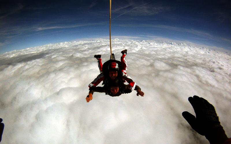Freefalling - Yeah!